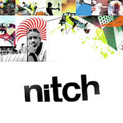 Nitch Design